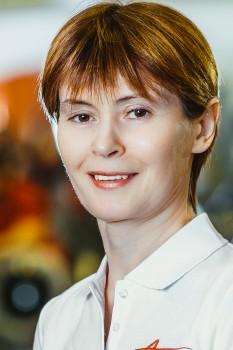 Тамара Мухаметова