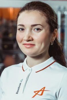 Екатерина Незамаева