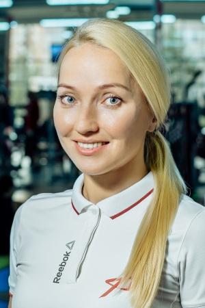 Екатерина Голубинская