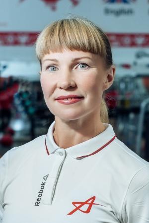 Татьяна Ненашкина
