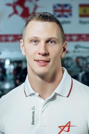 Павел Лукьянчиков