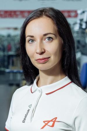 Екатерина Шайдуллина