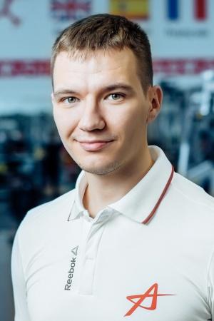 Максим Султанаев