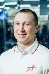 Дмитрий Батухтин