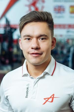 Михаил Крошилин