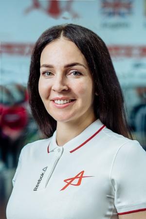 Юлия Гневашева