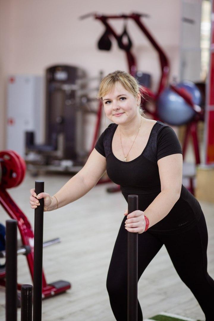Олеся Соловьева, 28 лет