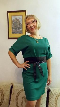 Светлана ТАНЫГИНА, 43 года