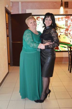 Ирина Архипова, 34 года