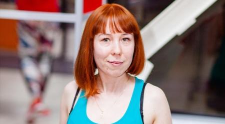 Татьяна Каравайцева, 31 год