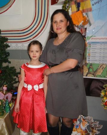 Ольга Власова, 34 года