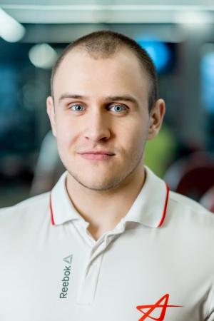 Илья Колобов