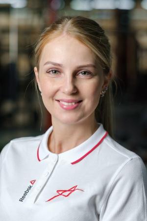 Яна Костромина