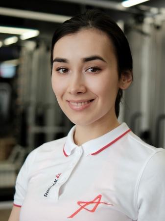 Валерия Золотова